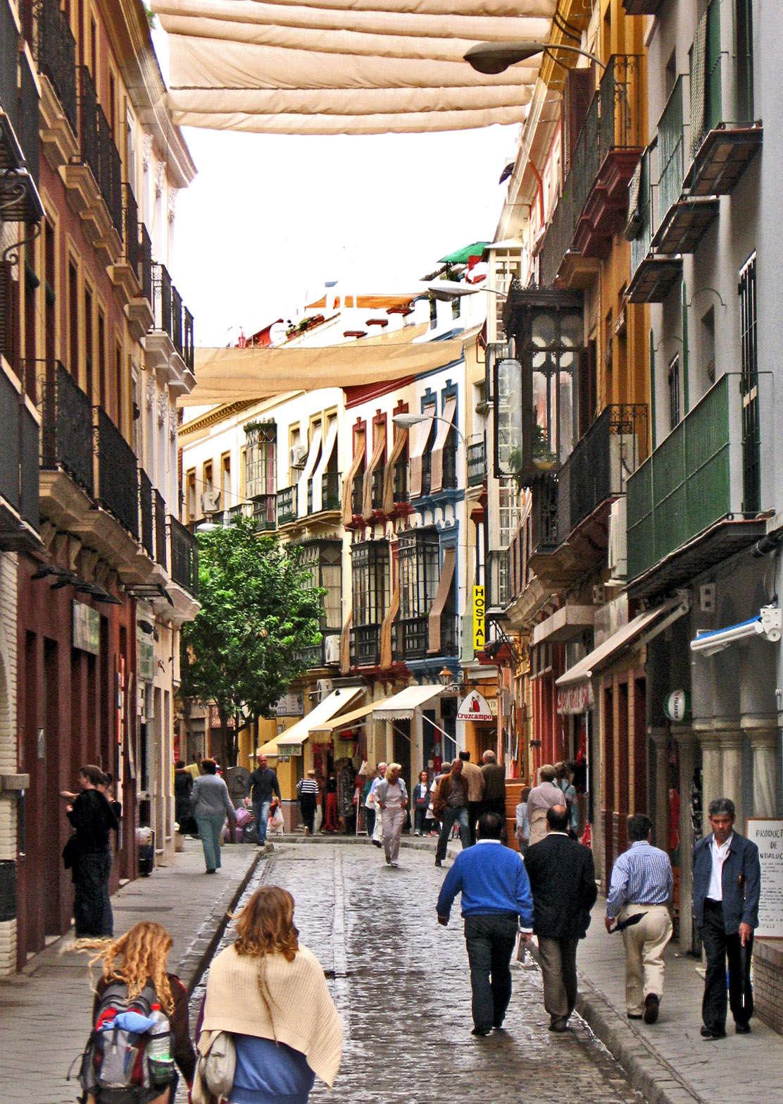 Les Incontournables d'Andalousie 5 jours / 4 nuits