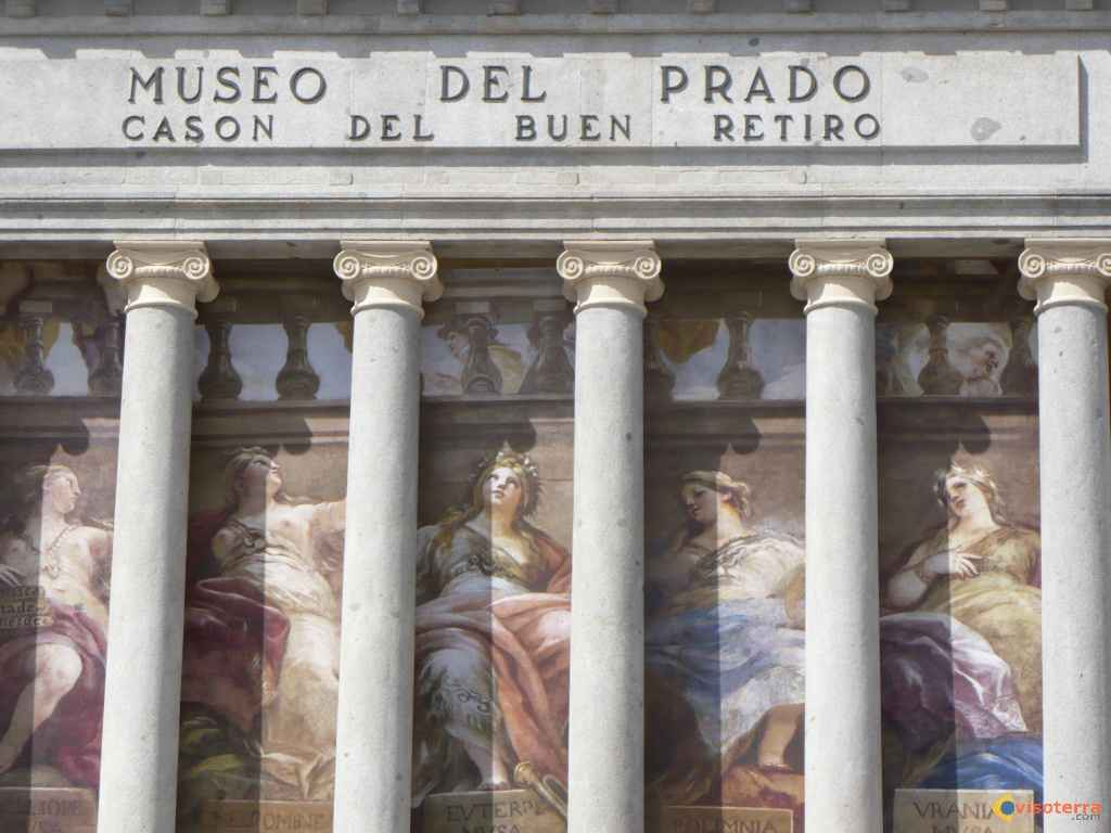 Spécial Madrid - Tolède « El Greco »