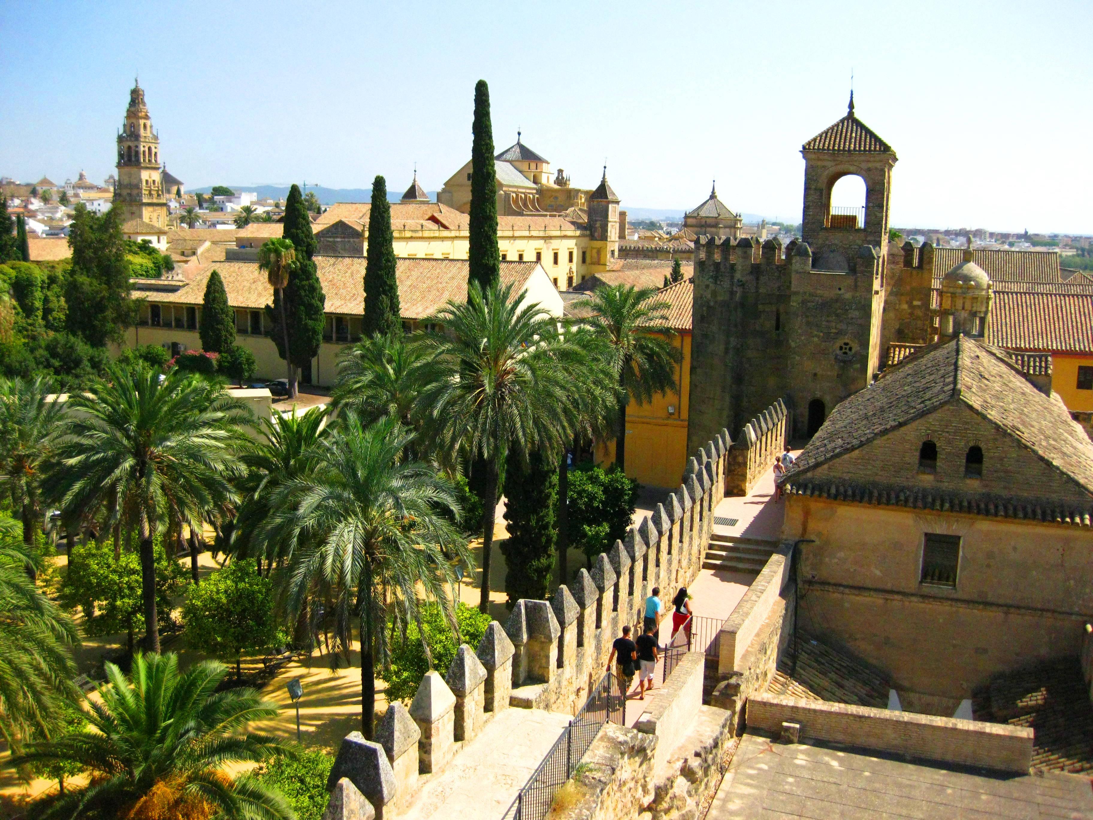 Séville et les patios de Cordoue 3 jours / 2 nuits